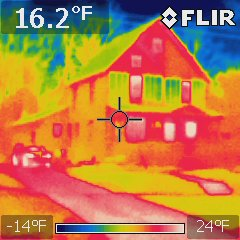 Infrared Thermal Imaging 171 Airtight Services Inc
